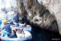The Blue Grotto, Anacapri, Italy (2)