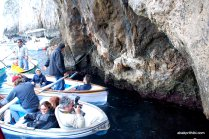 The Blue Grotto, Anacapri, Italy (2)
