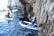 The Blue Grotto, Anacapri, Italy (5)