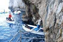The Blue Grotto, Anacapri, Italy (5)