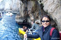 The Blue Grotto, Anacapri, Italy (9)