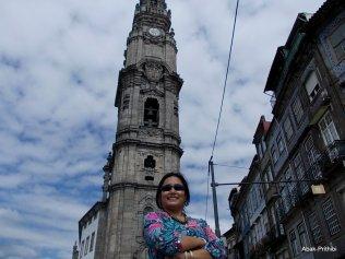 Torre dos Clérigos, Porto (2)