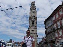 Torre dos Clérigos, Porto (3)