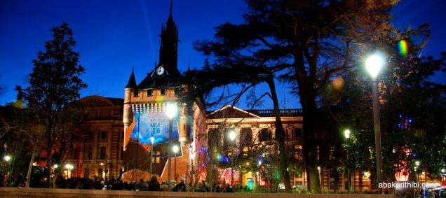 Toulouse,Tourist information, Europe (3)