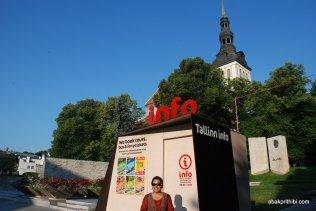 Tourist information, Europe (4)