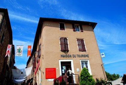 Tourist information, Europe (5)