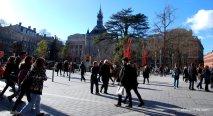 Tourist information, Europe (6)