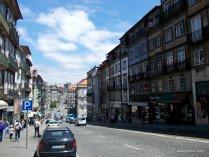 View from Clérigos Church, Porto (7)