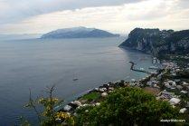 View from Villa San Michele, Anacapri, Italy (11)