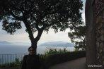 View from Villa San Michele, Anacapri, Italy (6)