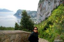 View from Villa San Michele, Anacapri, Italy (9)