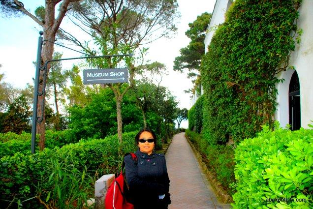 Villa San Michele, Anacapri, Italy (5)