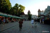 Viru Gate, Tallinn, Estonia (3)