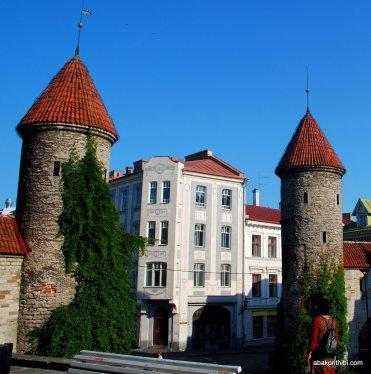 Viru Gate, Tallinn, Estonia (4)