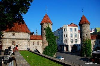Viru Gate, Tallinn, Estonia (5)
