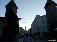 Viru Gate, Tallinn, Estonia (6)