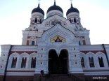 Alexander Nevsky Cathedral, Tallinn Old Town, Estonia (1)