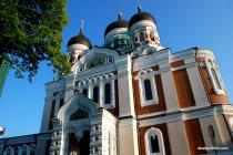 Alexander Nevsky Cathedral, Tallinn Old Town, Estonia (3)