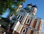 Alexander Nevsky Cathedral, Tallinn Old Town, Estonia (4)