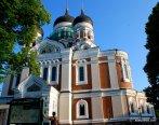 Alexander Nevsky Cathedral, Tallinn Old Town, Estonia (5)