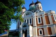 Alexander Nevsky Cathedral, Tallinn Old Town, Estonia (6)