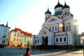 Alexander Nevsky Cathedral, Tallinn Old Town, Estonia (8)