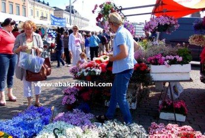 Flowers shop - (1)