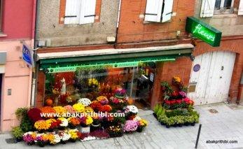 Flowers shop - (2)