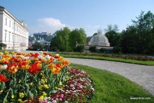 Mirabell Palace, Salzburg, Austria (1)