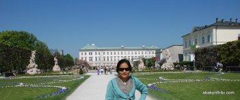 Mirabell Palace, Salzburg, Austria (15)