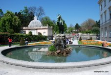 Mirabell Palace, Salzburg, Austria (2)