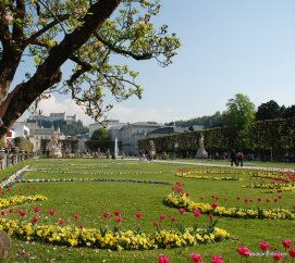 Mirabell Palace, Salzburg, Austria (21)