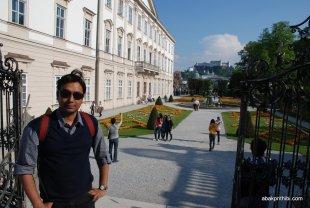 Mirabell Palace, Salzburg, Austria (24)