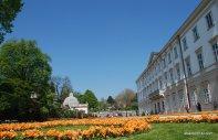 Mirabell Palace, Salzburg, Austria (3)