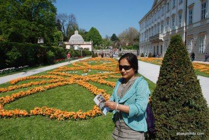 Mirabell Palace, Salzburg, Austria (4)