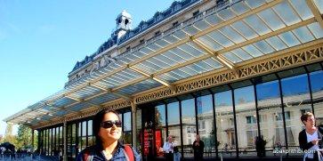 Musée d'Orsay, Paris, France (1)