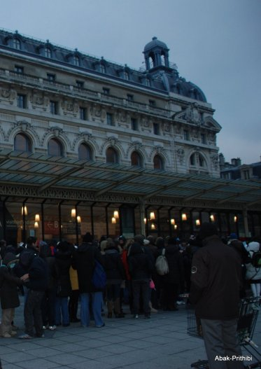 Musée d'Orsay, Paris, France (3)