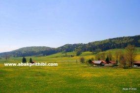 Natural beauty of Bavaria, Germany (4)