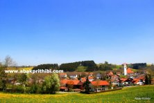 Natural beauty of Bavaria, Germany (7)