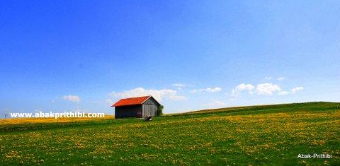 Natural beauty of Bavaria, Germany (9)