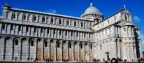 Pisa Cathedral, Italy (1)