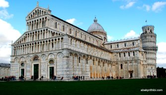 Pisa Cathedral, Italy (2)