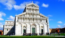 Pisa Cathedral, Italy (4)