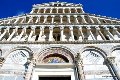 Pisa Cathedral, Italy (7)