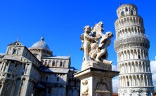 Pisa Cathedral, Italy (8)