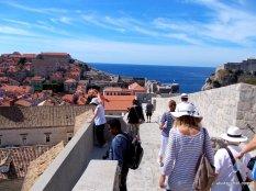 Walls of Dubrovnik, Croatia (1)