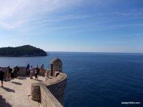 Walls of Dubrovnik, Croatia (10)