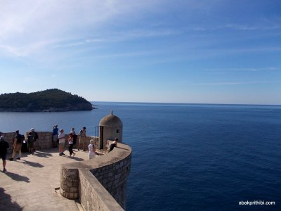 Walls of Dubrovnik, Croatia (10)