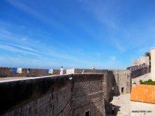Walls of Dubrovnik, Croatia (11)
