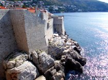 Walls of Dubrovnik, Croatia (12)